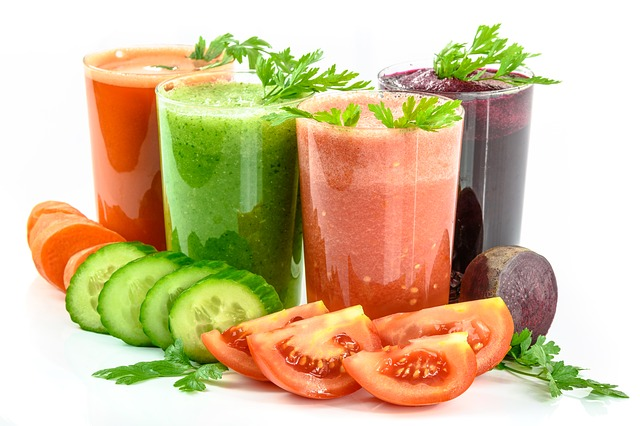 Directives diététiques comment bien manger