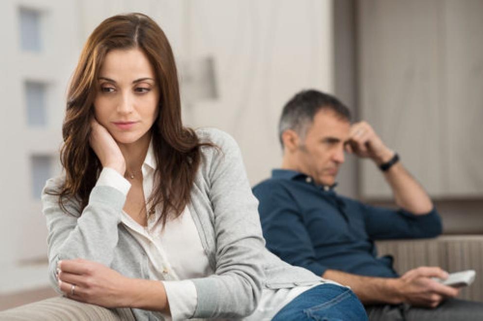 Les étapes préparatifs d'un divorce à l'amiable