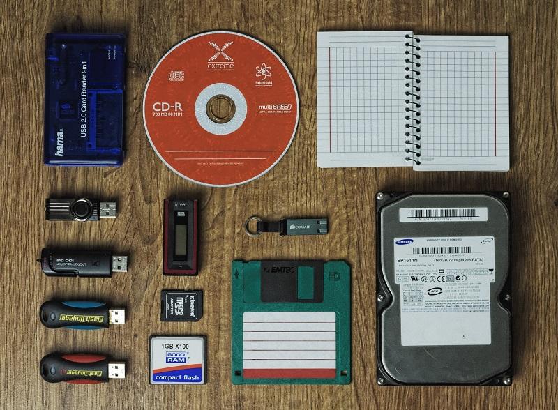 Tout ce qu'il faut savoir que la récupération de données sur clé USB