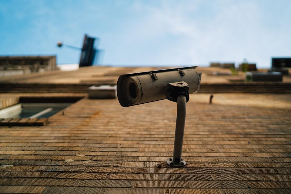 Les choses à savoir sur les caméras de surveillance
