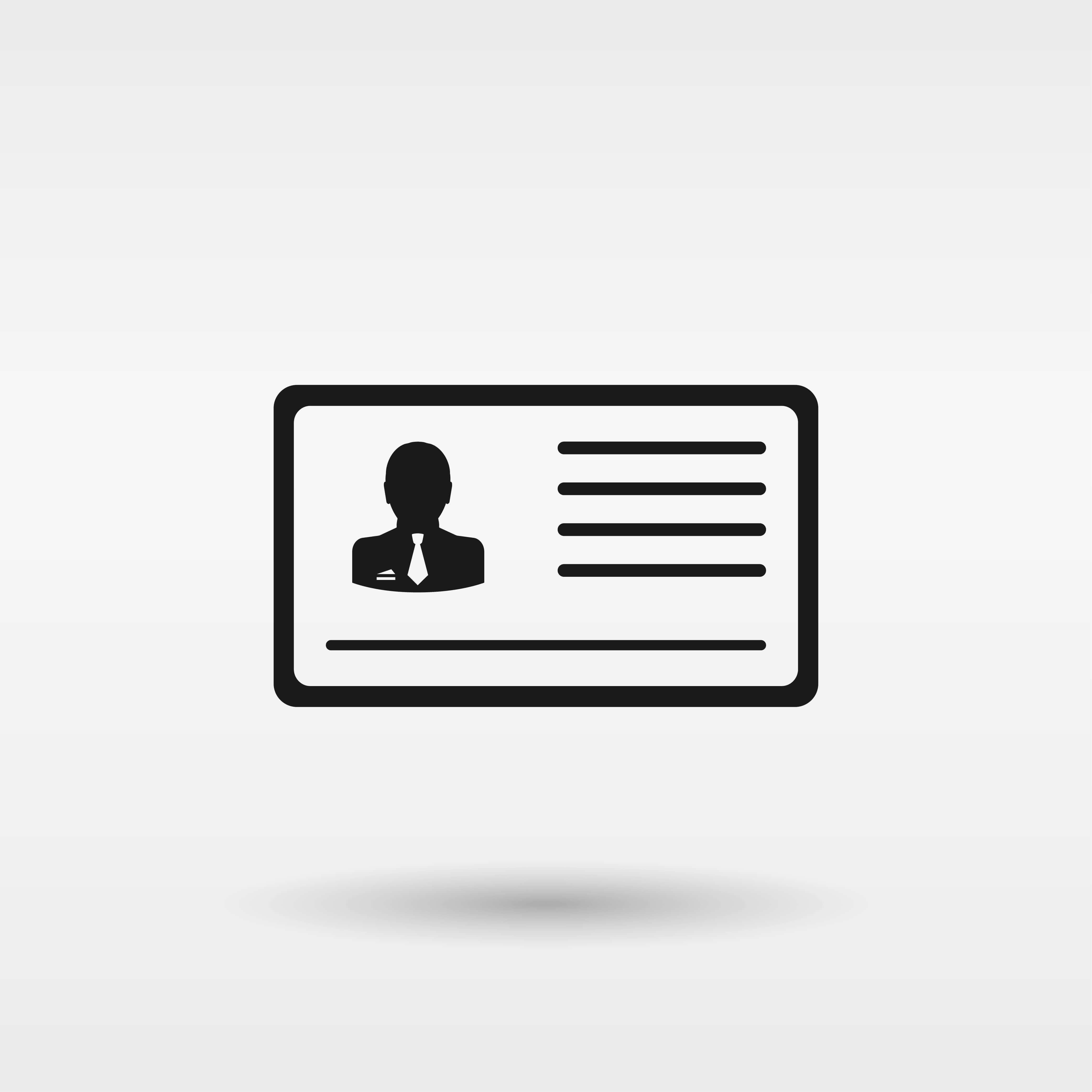 Le certificat d'immatriculation: à quoi ça sert?