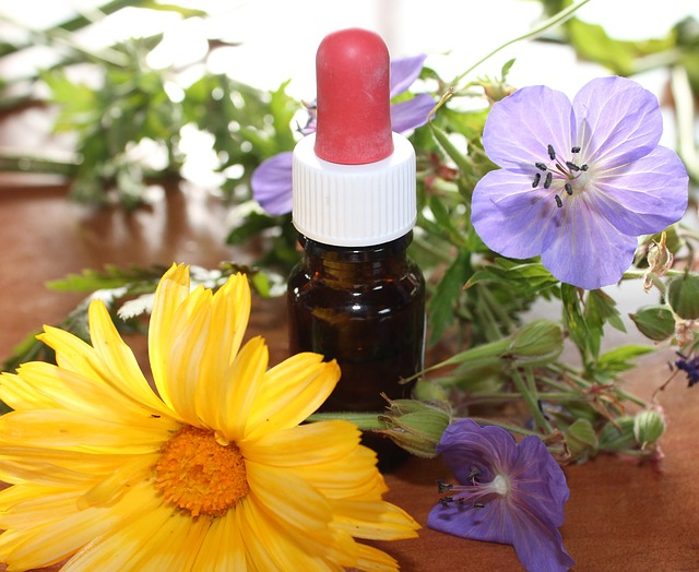 huiles essentielles médecine douce aromathérapie
