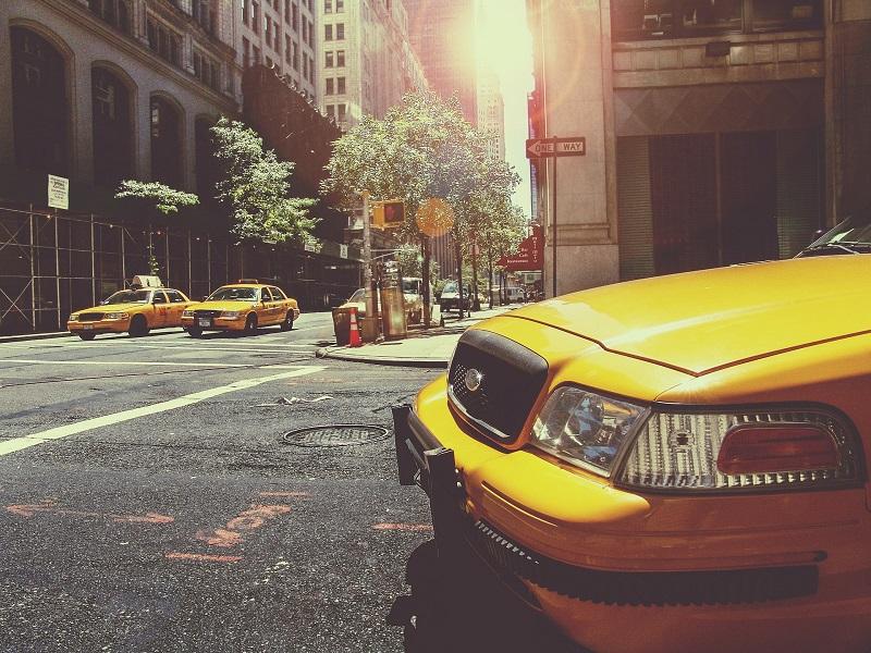 Métier conducteur de taxi : ce qu'il faut savoir