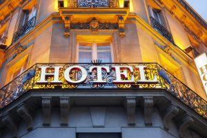 hotels dernière minute paris