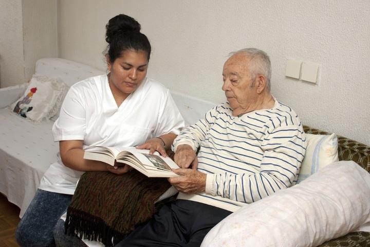 Maintien des personnes âgées à domicile : 3 solutions efficaces