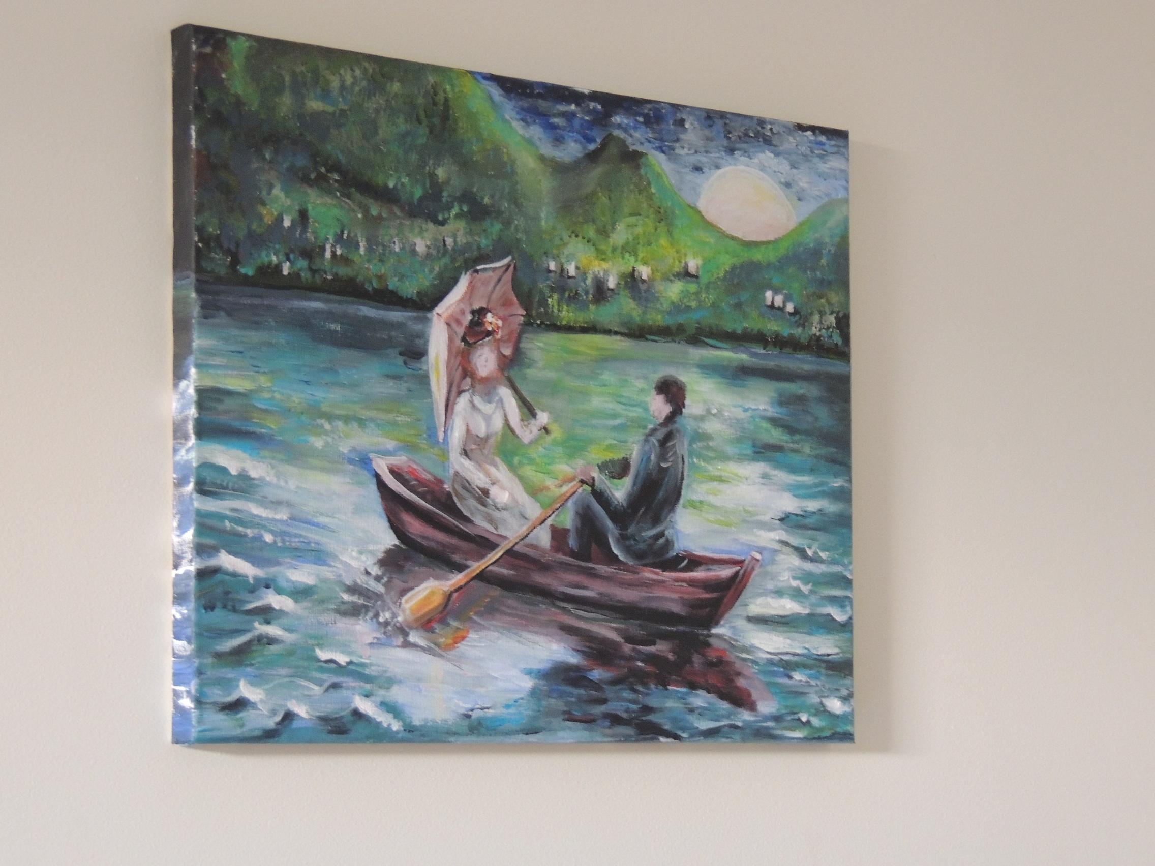 Les meilleurs conseils pour réussir la vente de ses tableaux et œuvres d'art