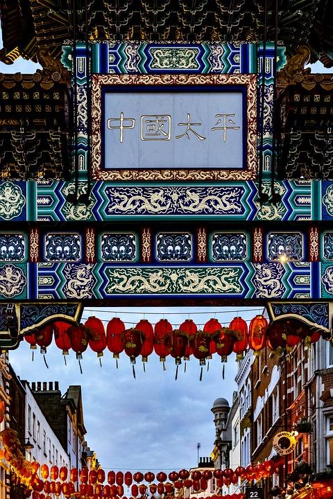 S'essayer au mandarin comme baignade linguistique lors d'un voyage apprentissage