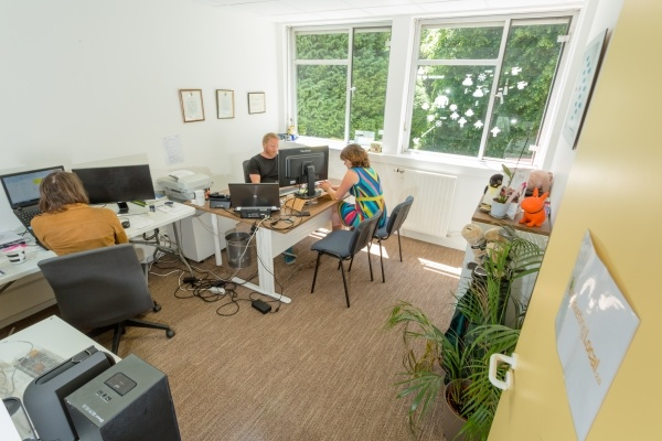 Quel espace de travail choisir pour démarrer son activité ?