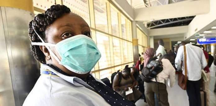 Les force militaires sont envoyés en guerre contre le coronavirus