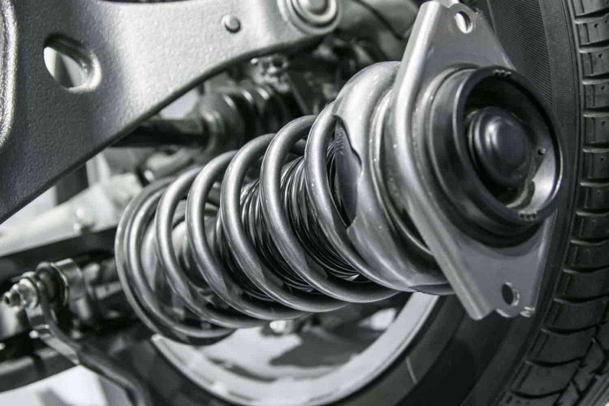 Butée de suspension: fonctionnement, durée de vie et prix