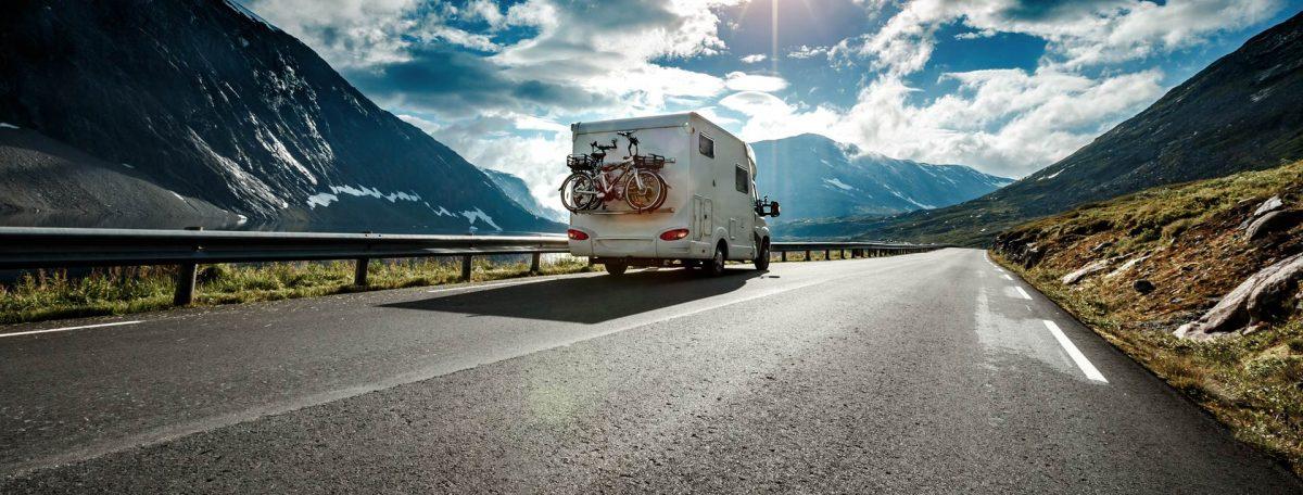 Pour un voyage en toute liberté dans le Maine-et-Loire en camping-car
