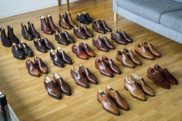 Quelle paire de chaussures pour quelle occasion ?