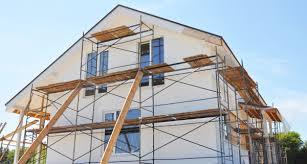 A quoi consiste le ravalement de façade ?