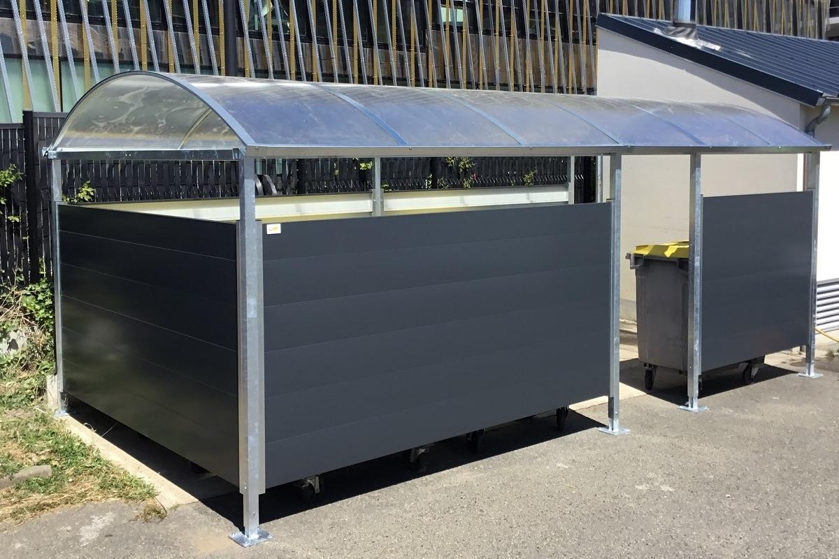 L'importance d'installer des abris-mobiliers urbains dans son quartier
