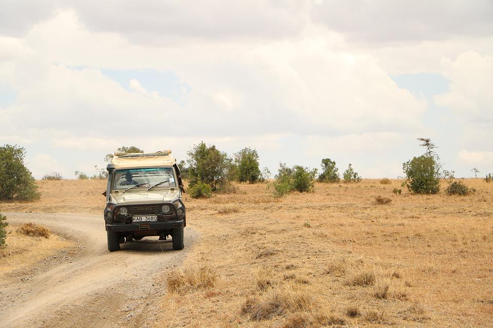 Parcourir les plus beaux parcs du Kenya durant un voyage en groupe