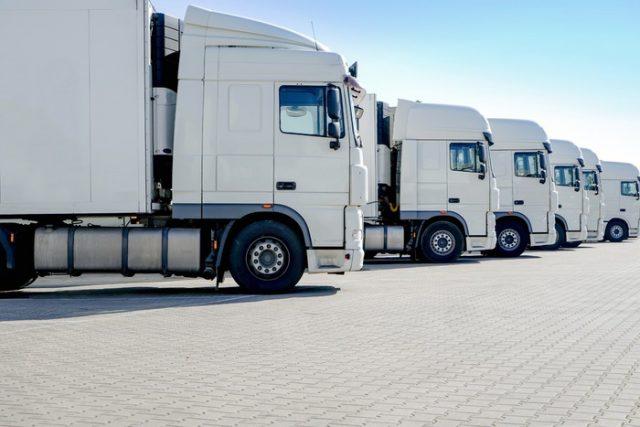 Les demandes pour un transport VTC