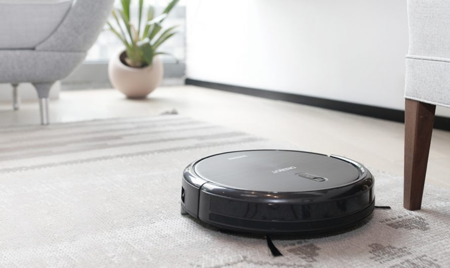 Confiez vos travaux de ménage à des robots domestiques performants