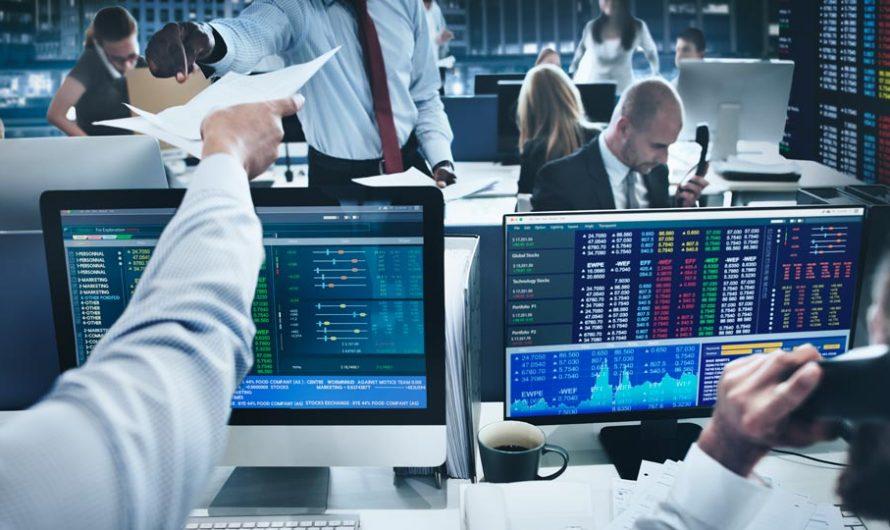 Décider d'investir en trading: comment s'y prendre?