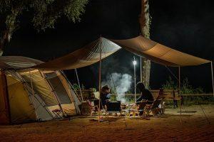 Camping : comment se préparer ?